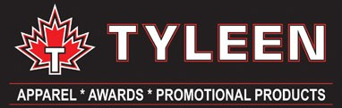 Tyleen Sportswear  Awards & Promotional Products
